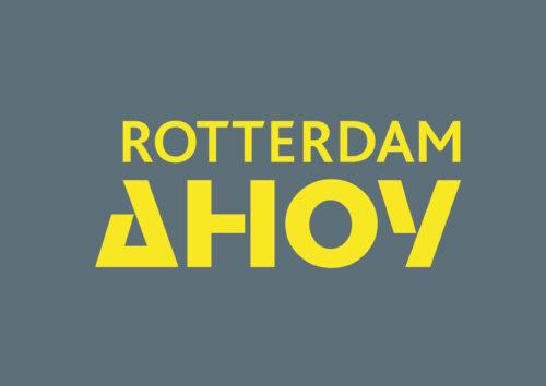 Rotterdam Ahoy logo
