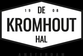 logo Kromhout hal