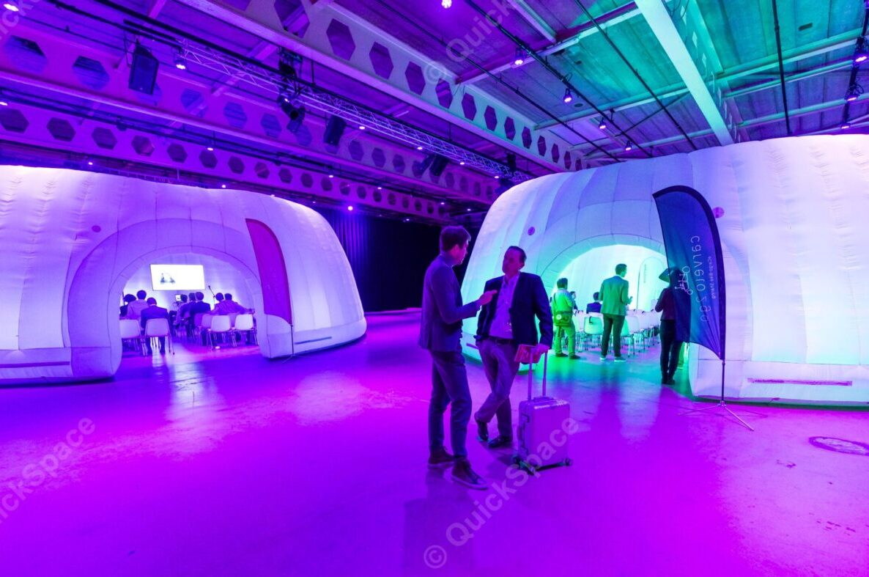 Veranstaltungsort Dekoration Events